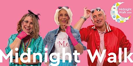 Midnight Walk 2020 tickets