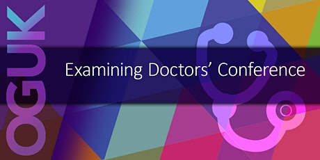 Examining Doctors' Conference tickets