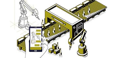 L'integrazione meccatronica per una produzione connessa biglietti