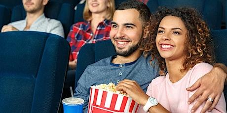 Ristorante Pizza and Movie Date Night tickets