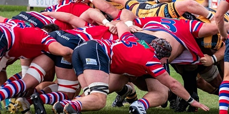 Tonbridge Juddian's Charity Rugby Match tickets