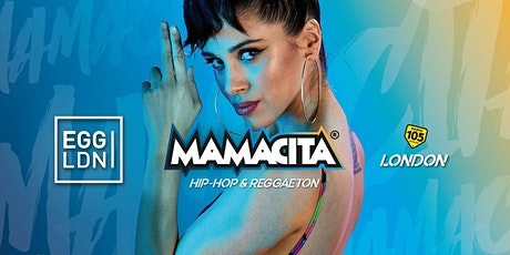 Fridays at EGG: Mamacita / Reggaeton, Afro House, House, HIP HOP More tickets