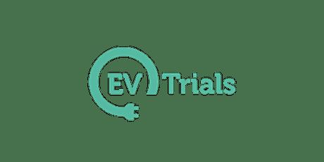 EV Trials Scheme - Launch Event tickets