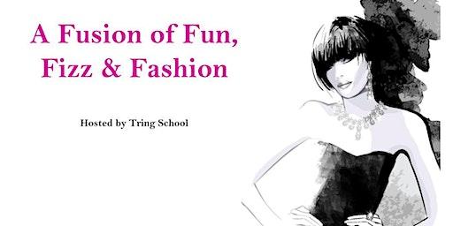 A Fusion of Fun, Fizz and Fashion
