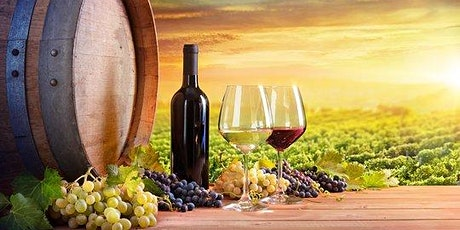 Organic and Natural Wine Tasting tickets