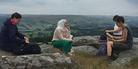 Charlotte Bronte in the Peak District, Guided Literary Walk for Women tickets