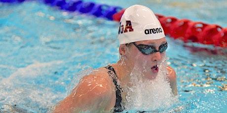 University of Aberdeen Swim Camp-August 2020 tickets