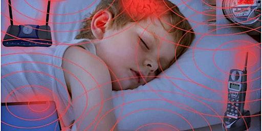 Contaminación electromagnética en el hogar
