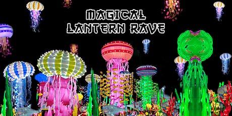 Magic Lantern Rave Birmingham tickets