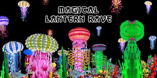 Magic Lantern Rave Birmingham