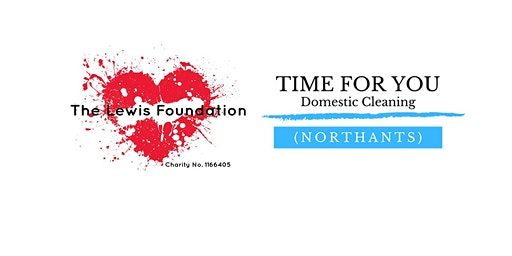 Time For You Charity Fashion Show & Shopping Event supporting the Lewis Foundation £17.00 per ticket.  All proceeds will be paid directly to The Lewis Foundation