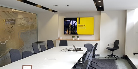 Power BI DAX & Data Modelling Advanced Training - February - Sydney tickets