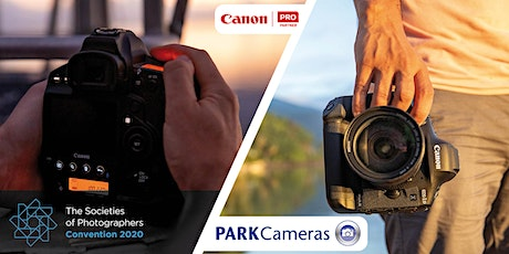 Canon EOS-1D X Mark III Preview | Societies of Photographers Convention tickets