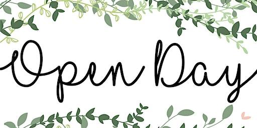 Open Day - The Walled Garden Nottingham