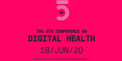The 5th Conference on Digital Health 2020