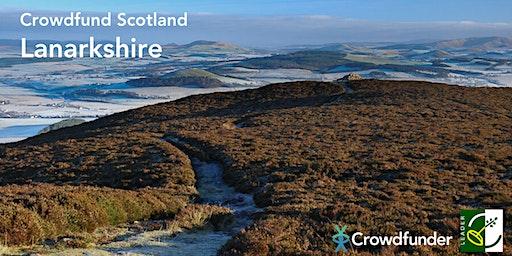 Crowdfund Scotland: South Lanarkshire