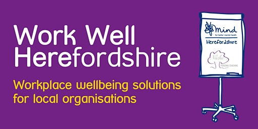 Work Well Herefordshire Launch