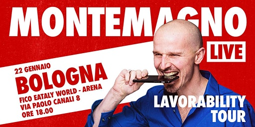 MeetMonty Bologna 22 Gennaio