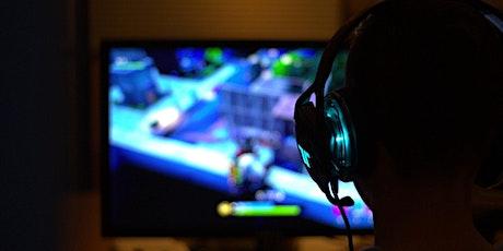 Vortragsreihe Digitaler- und Sinneswandel: Videospiele Tickets