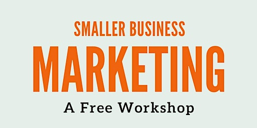 Small/Micro Business Workshop