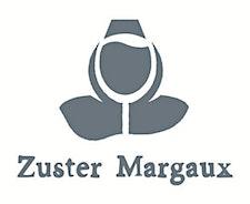 Zuster Margaux  logo