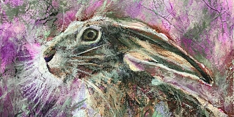 Capturing Wildlife Expressively Art Workshop - Hayley Mills - Fife Scotland tickets