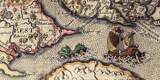 Why geography is crucial to understand the sinking of the Mary Rose in 1545
