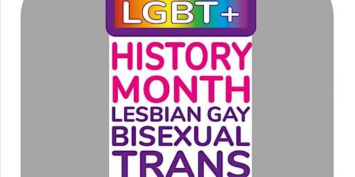 Barnardo's North (West) EDI Networks Day / LGBT+ History Month Celebration