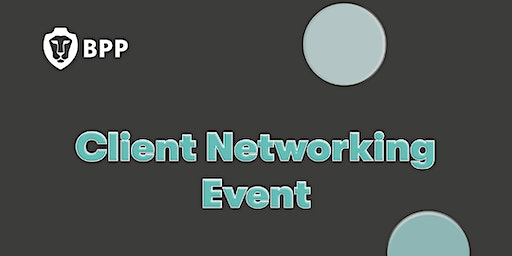 Client Networking Event – Guernsey