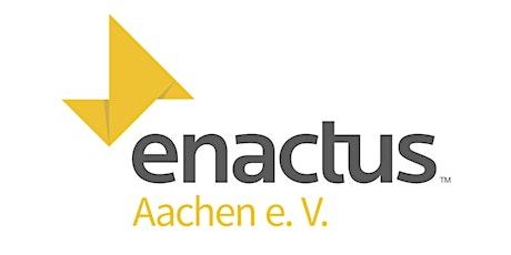 Neujahrsempfang Enactus Aachen e. V. Tickets