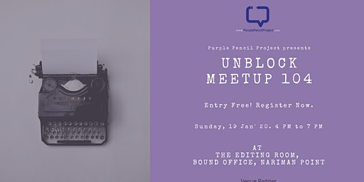 UnBlock Meetup 104
