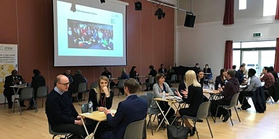 Careers in the Curriculum - Meet STEM Professionals from local businesses