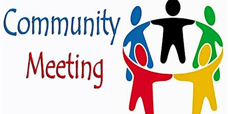 DeKalb County Community Resource Meeting tickets