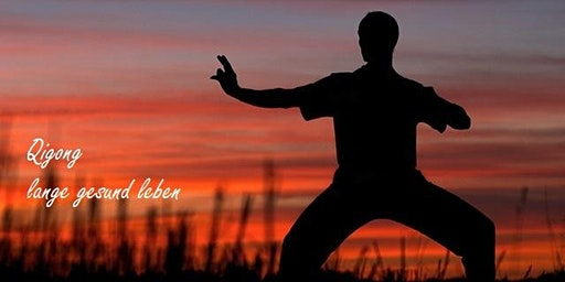 Qigong 1 und 2 - friedlich entspannter Körper, friedvoller Geist