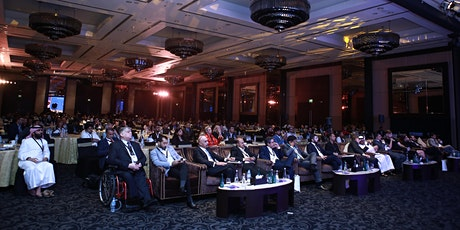 Smart SMB Summit & Awards Dubai- 2nd September 2020 tickets