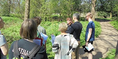 Introduction to Phase 1 Habitat Surveys tickets