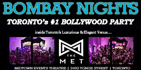 BOMBAY NIGHTS: WINTER EDITION tickets