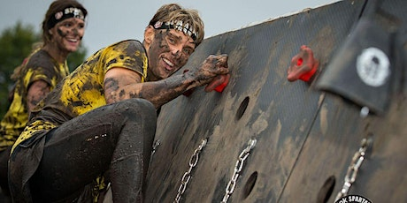 Spartan Race (Midlands) for KIDS Charity tickets