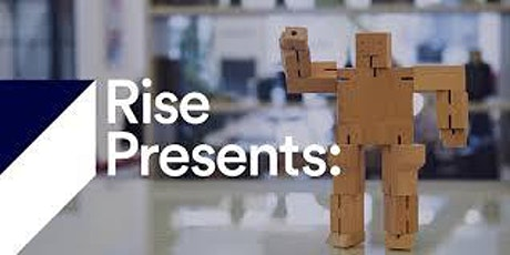 Rise Presents: Innovation in Cloud tickets