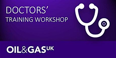 Doctors' Training Workshop (6 October 2020) tickets