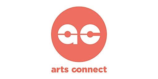 Arts Connect Digital Symposium