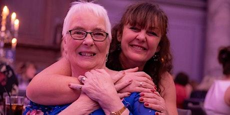 Ladies Lunch Glasgow 2020 tickets