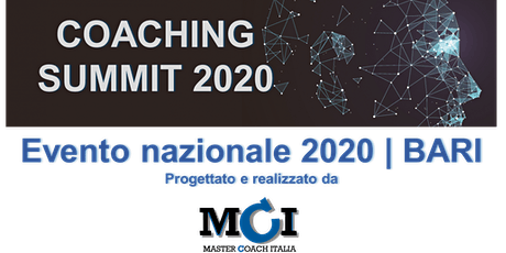 Coaching Summit 2020 tickets