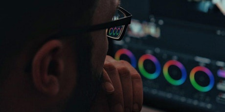 Advanced Color Grading: Creating the Look (deutsch) Tickets