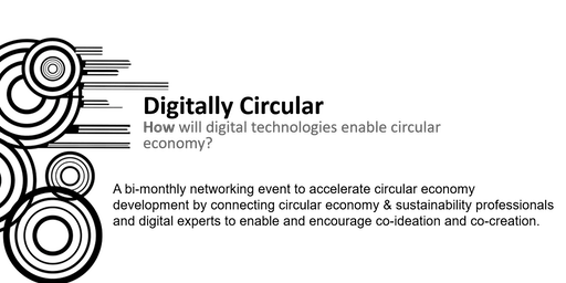Digitally Circular networking event