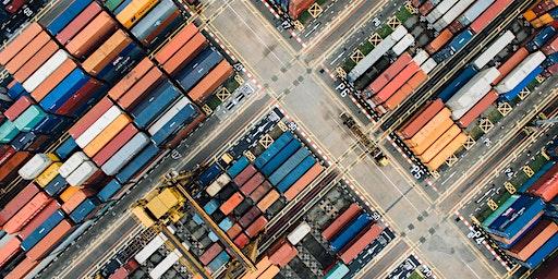 ΔΝΕ & Isalos.net: Liner Shipping & Agency