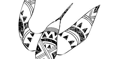 Ritual Universalista com Ayahuasca - BEIJA-FLOR ingressos