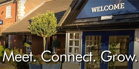 Heathley Park Networking Group - Business Networking Leicester tickets