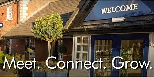 Heathley Park Networking Group - Business Networking Leicester
