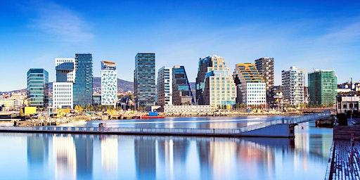 EAGE-CTBT YP Meeting Oslo 2020